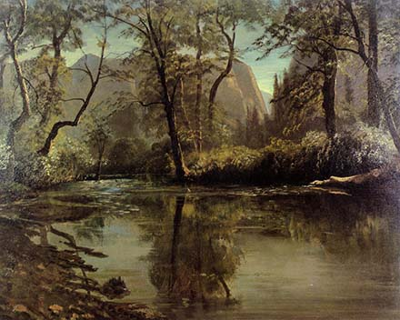 Bierstadt_Albert_Yosemite_Valley_California