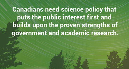 sciencepolicy