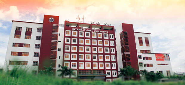 International University, Vietnam National University